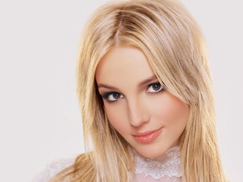 Britney Spears Hair Styles: Britney Spears Hairstyle Photos